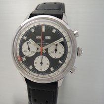 Wakmann Triple Date Chronograph Valjoux 730