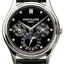 Patek Philippe 5140P-013 Grand Complications Day-Date Annual...