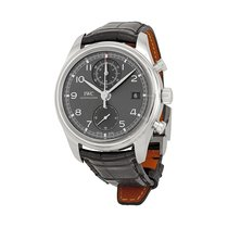 IWC Men's IW390404 Portuguese Chronograph Watch