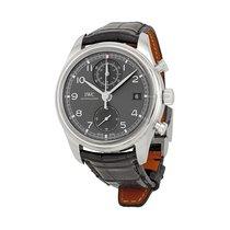 IWC Men's IW390404 Portuguese Chronograph Watch