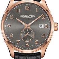 Hamilton Jazzmaster Maestro Small Second H42575783 Herren...