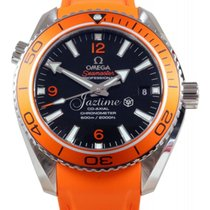 Omega 232.32.42.21.01.001 Planet Ocean 600M Co-Axial 42mm...