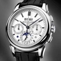Patek Philippe [NEW] Perpetual Calendar Chronograph 5270G-001