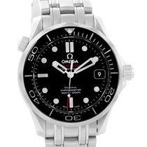 Omega Seamaster 300m Midsize Watch 212.30.36.20.01.002 Box Papers
