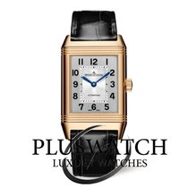 Jaeger-LeCoultre Reverso Classic Medium Duetto Pink Gold 40.1...
