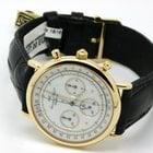 IWC Portofino Chronograph Quarz 18kt Gold