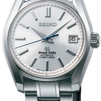 Seiko Grand Seiko Spring Hi Beat Limited Edition 40mm SBGH037