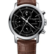 Baume & Mercier Classima Executives Men's Watch 8589