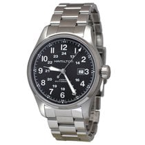 Hamilton Khaki Field Automatic 44mm H70625133 Watch