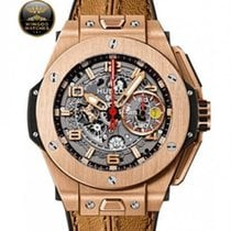 Hublot - FERRARI KING GOLD CARBON