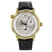 Jaeger-LeCoultre Master Control Geographic - Ref 169.1.92