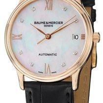 Baume & Mercier Classima Executives 10077