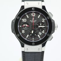 Hublot Big Bang Monaco Yacht Club Tuiga 1909 Limited Edition...
