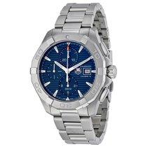 TAG Heuer Aquaracer Blue Dial Men's Watch