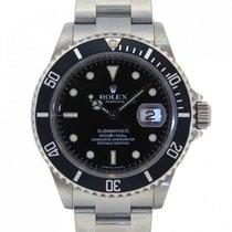 Rolex Submariner RRR never polished 16610