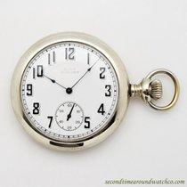 Elgin Pocket Watch circa 1897