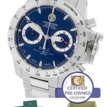 Ball Engineer Hydrocarbon Magnate Chronograph Automatic Blue 40mm