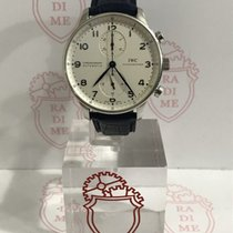 IWC Portoghese Chronograph Automatic  371417