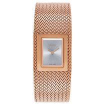 ck Calvin Klein Women's Mesh Watch