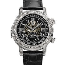 Patek Philippe Grand Complications Sky Moon Tourbillon 44mm [NEW]