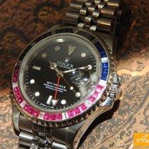 Rolex GMT Master II SARU