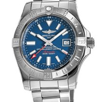 Breitling Avenger II Men's Watch A3239011/C872-170A