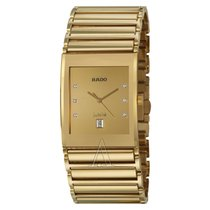 雷达 (Rado) Men's Integral Jubile Watch