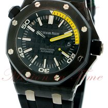 "Audemars Piguet Royal Oak Offshore Diver ""Yellow"",..."