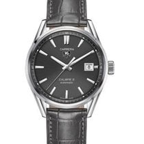 TAG Heuer Carrera Calibre 5 Black