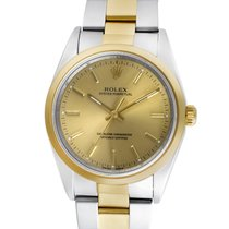 Rolex Oyster Perpetual 14203m
