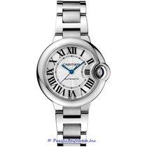 Cartier Ballon Bleu Mid-Size W6920071