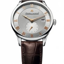 Maurice Lacroix MASTERPIECE SMALL SECONDE
