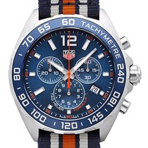 TAG Heuer Formula 1 43mm Quarz Chronograph