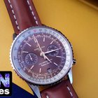 Breitling Navitimer 125th Anniversary Limited NEW
