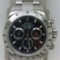 勞力士 (Rolex) 116520 Daytona Black dial Mixed Serial Number...