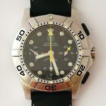 TAG Heuer 2000 Aquagraph Chronograph