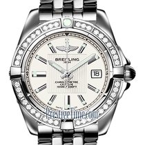 Breitling a71356LA/g702-ss