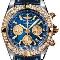 Breitling Chronomat 44 CB011053/c790-3ct
