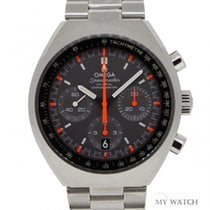 Omega オメガ (Omega) Speedster Mark II Co-Axial(NEW)