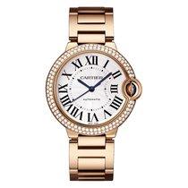Cartier Ballon Bleu  Ladies Watch Ref WJBB0005