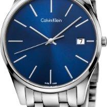 ck Calvin Klein time K4N2114N Armbanduhr flach & leicht