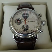Aerowatch Chronograph 1942 Automatic Limited Edition 500 pieces