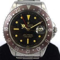 "Rolex GMT-Master ""Officially Certified Chronometer""..."