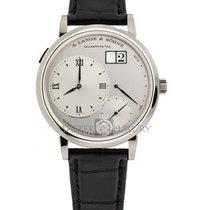 A. Lange & Söhne 117.025 Grand Lange 1 Platinum