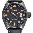 Davosa Black Military Automatic