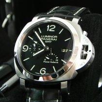 Panerai LUMINOR 1950 3 DAYS GMT AUTOMATIC 44 MM 321