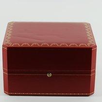 Cartier Watch Box