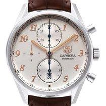 豪雅 (TAG Heuer) Carrera Calibre 16 Heritage Chronograph...
