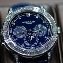Patek Philippe [NEW] [COLLECTABLE] Grand Complications...