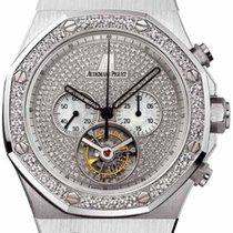 Audemars Piguet Royal Oak Tourbillon Chronograph